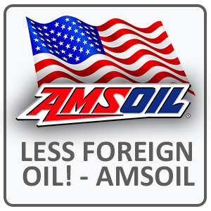 AMSOIL for Diesel Engines